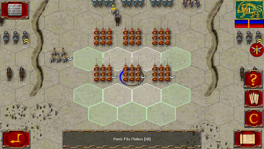 Ancient Battle: Rome Apk Download For Android and Iphone 5