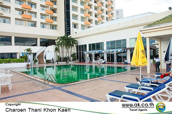 ผลการค้นหารูปภาพสำหรับ Charoenthanikhonkaen Hotel