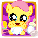 Pocket Little Pony icon