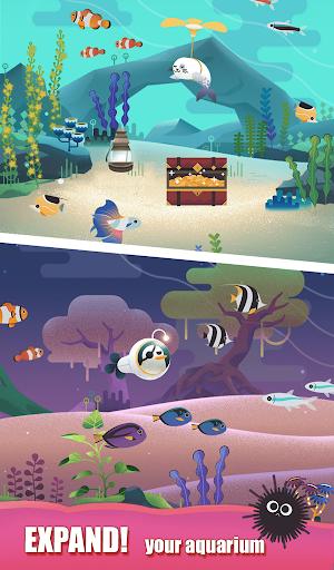 Puzzle Aquarium 31 screenshots 16
