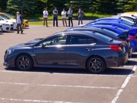 WRX STI VABのカスタム事例画像 しら@VABさんの2020年06月22日00:25の投稿