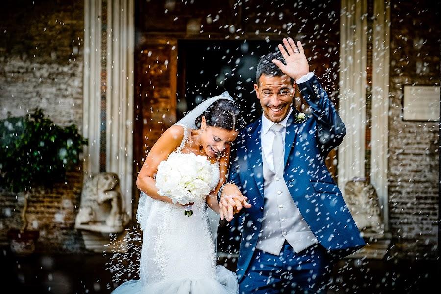 Wedding photographer Massimiliano Magliacca (Magliacca). Photo of 06.09.2017