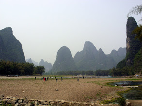 Photo: Day trip to Xing Ping