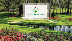 Augusta National Women's Amateur thumbnail