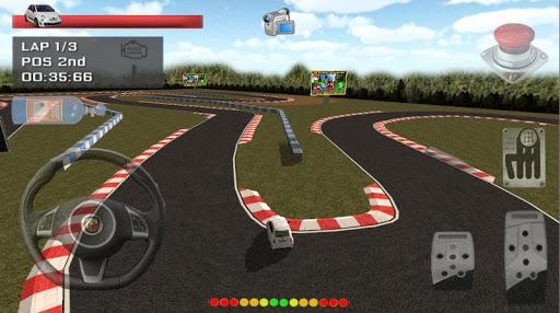 Grand Race Simulator 3D screenshot 10