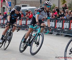 """37-jarige Mikel Nieve nog niet klaar met de koers en gaat BikeExchange verlaten: """"Ik wil in de WorldTour blijven"""""""