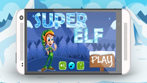 Super Elf World