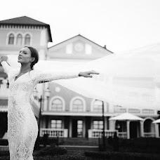 Wedding photographer Dmitriy Babin (babin). Photo of 10.04.2018