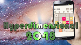 2048 Hyperdimensional (5x5) Apk Download Free for PC, smart TV