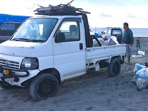 アクティトラック  HA7デフロック付のカスタム事例画像 たまりんさんの2020年02月09日18:07の投稿