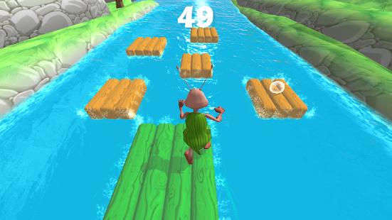 Tải Game Jumping Benji