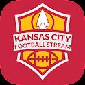 Kansas City Football STREAM