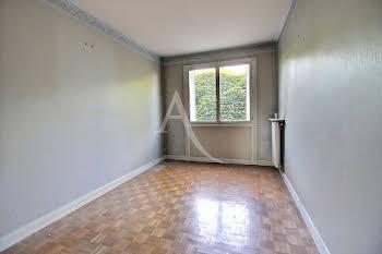 Appartement 5 pièces 89,75 m2