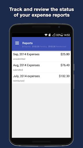 Staple - Expense Reports 2.1.7 Windows u7528 4