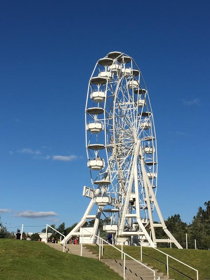 Foto Magikland - Amusement Park 34