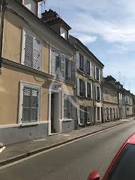 appartement à Crécy-la-Chapelle (77)