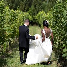 Wedding photographer Jorge andrés Ladrero (Ladrero). Photo of 31.08.2018