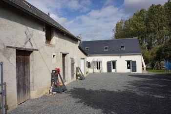 maison à Villiers-au-Bouin (37)