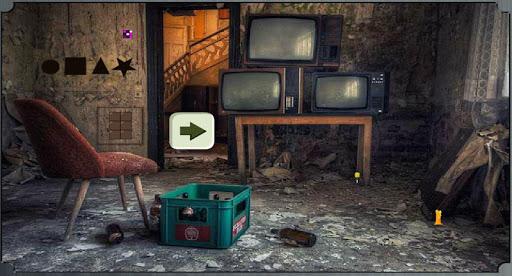 Escape Games Spot-110