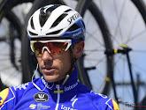 """Philippe Gilbert sait qu'il va rouler le Ronde """"avec un coup de retard"""""""