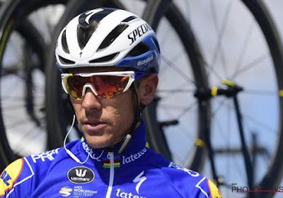 """Broer van Gilbert had na de Ronde al door hoe groot diens motivatie was: """"Hij had er totaal geen oren naar"""""""