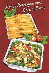 Chile Verde Restaurants - náhled