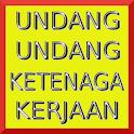 Undang-Undang Ketenagakerjaan icon