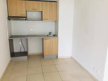Appartement 2 pièces 41,92 m2