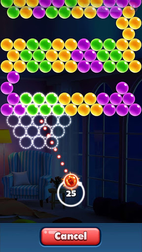 Bubble Shooter apkpoly screenshots 18
