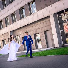 Wedding photographer Nadezhda Kipriyanova (Soaring). Photo of 27.06.2015