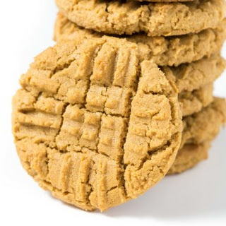 Dairy Free Peanut Butter Cookies Recipes.