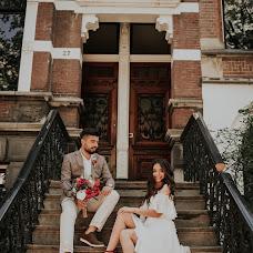 Wedding photographer Ela Dogan (eladogan). Photo of 10.09.2018