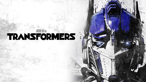 Optimus Prime & Bumblebee as vehicles and robots at Transformers ...