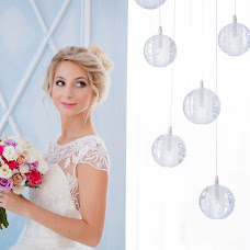 Wedding photographer Svetlana Kim (runiza). Photo of 26.04.2017