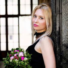 Wedding photographer Yuliya Luneva (YuliyaLuneva). Photo of 29.06.2015