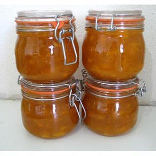 Homemade Orange and Lemon Marmalade