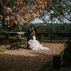 Wedding photographer Gábor Badics (badics). Photo of 22.10.2017
