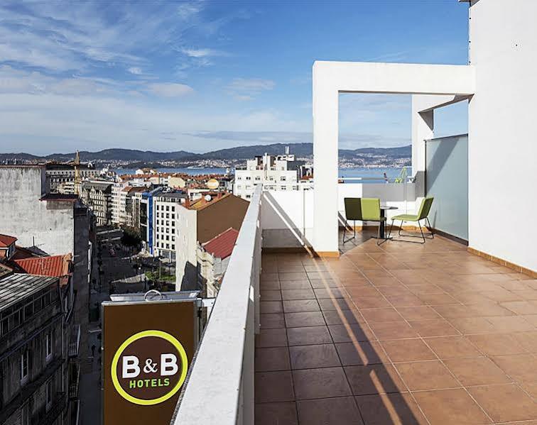 B and B Vigo