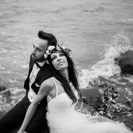 Wedding photographer Łukasz Haruń (haru). Photo of 07.07.2016