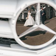Wedding photographer Ruslan Ternaushko (Augen). Photo of 23.02.2017