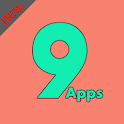 9' Apps Pro Version 2017 icon