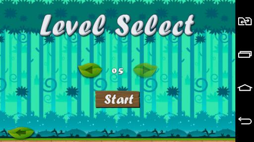 Kong Get Bananas screenshot 4