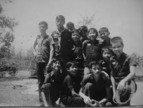 Photo: Cắm trại Mạch Chà