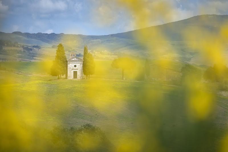 """""""giallo a Vitaleta"""" di renato_cerretani"""