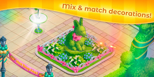 Cooking Paradise - Puzzle Match-3 game 0.7.27 screenshots 12