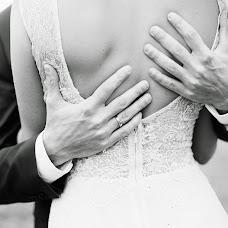 Wedding photographer Olya Veyderpas (veyderpas). Photo of 28.08.2017