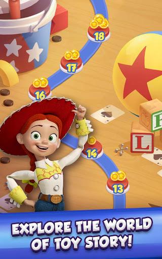 Toy Story Drop!  screenshots 18