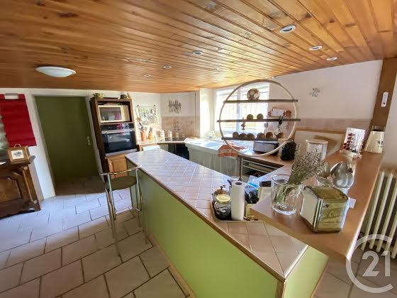 Vente maison 8 pièces 211,88 m2