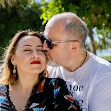 Wedding photographer Victoria Cvetaeva (Cvetaeva). Photo of 19.08.2018
