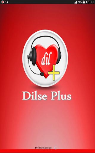 Dilse Plus Mobile Dialer